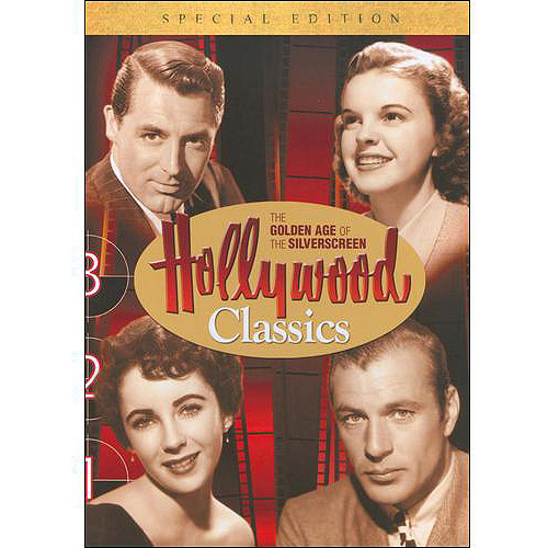 Hollywood Classics (Collector's Tin) (Full Frame)