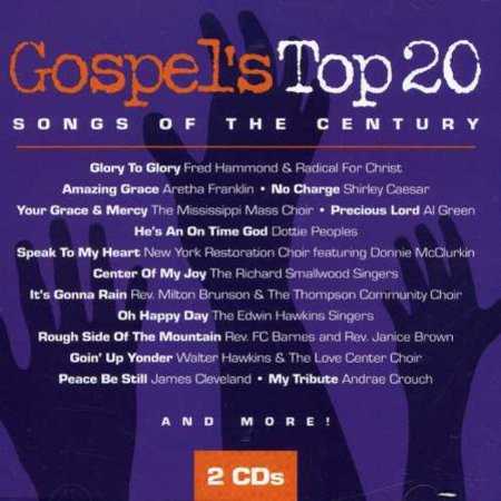 Gospel's Top 20 Songs of the Century](Top 20 Halloween Songs Of All Time)