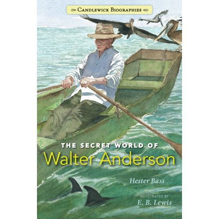The Secret World of Walter Anderson - City Of Anderson Sc