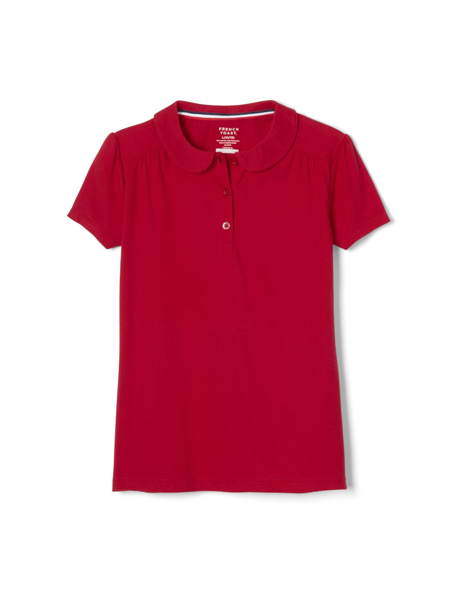 Uneek Kids Polo Shirt Childrens School Top PE Tee T Boys Girls Classic Poloshirt