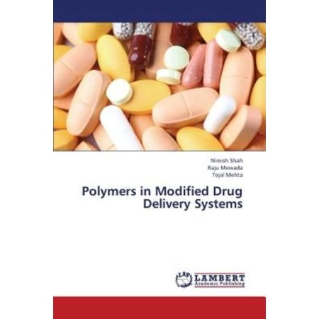 Polymers In Modified Drug Delivery Systems