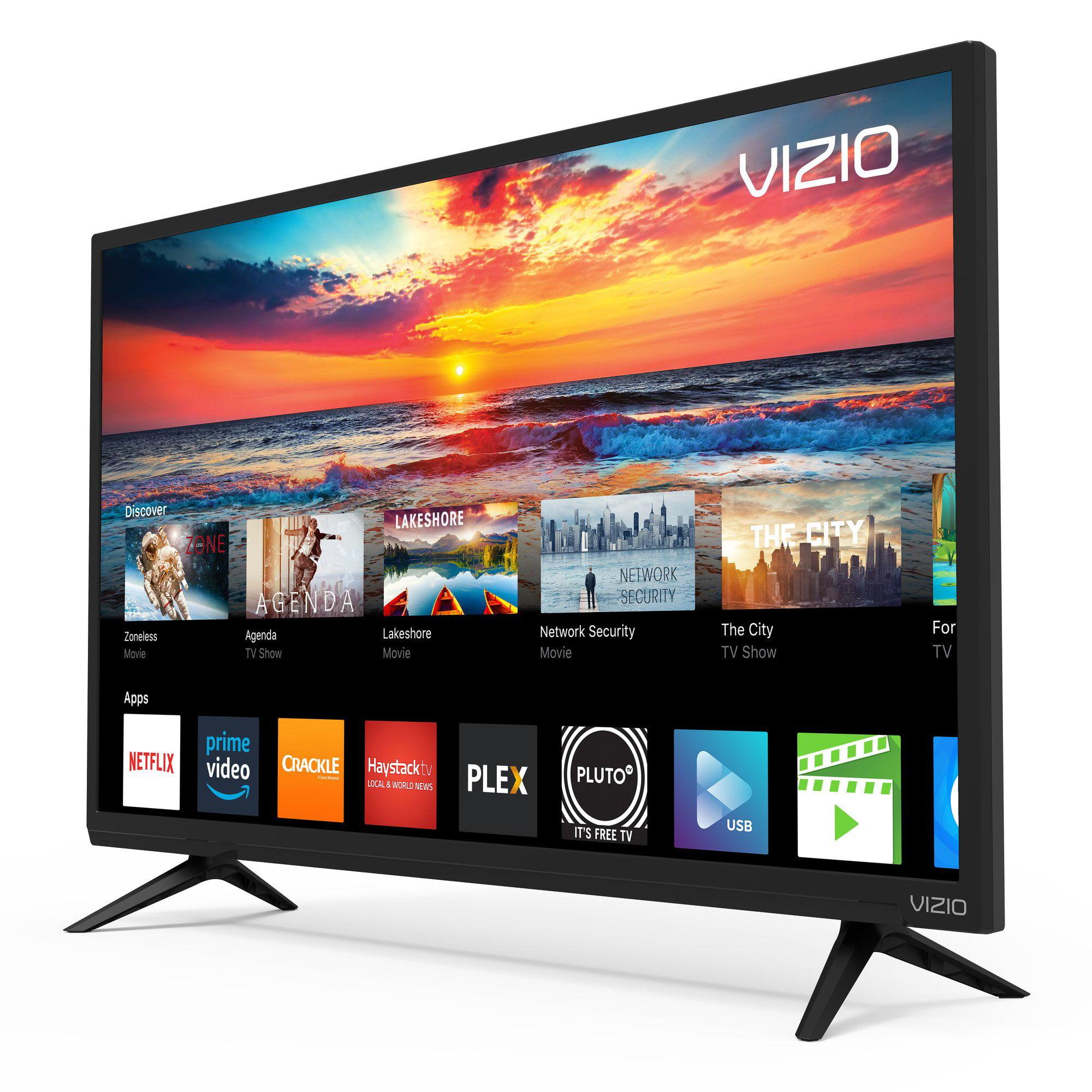 "BRAND NEW Vizio Smartcast D32F-F1 32/"" Class FHD 1080P Smart Full Array LED TV"