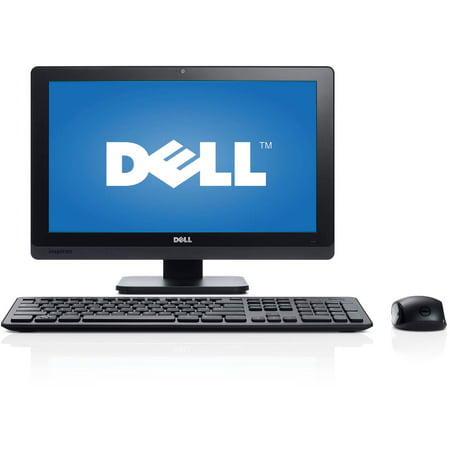 Best Refurbished Desktop 2020 Refurbished Dell Inspiron One 2020 All in One Desktop PC with