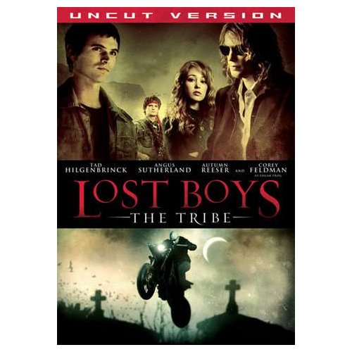 Lost Boys: The Tribe (Uncut Version) (2008)