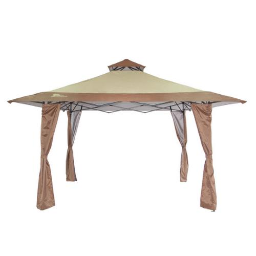 Palm Springs 13x13ft Pop Up Canopy / Tent with Wind Vent Top  sc 1 st  Walmart & Palm Springs 13x13ft Pop Up Canopy / Tent with Wind Vent Top ...