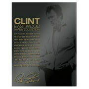 Clint Eastwood Collection 20 Box Set (Blu-ray) by WARNER HOME ENTERTAINMENT