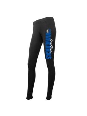 5e75e4d957d6b Product Image Dallas Mavericks Concepts Sport Women's Logo Leggings - Black