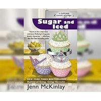 Cupcake Bakery Mysteries: Sugar and Iced (Audiobook)