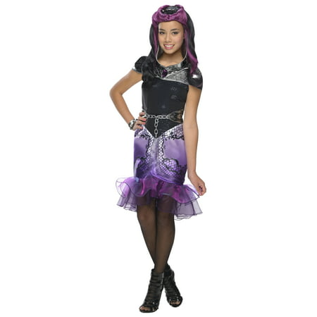 Raven Hall Halloween (Ever After High Raven Queen Child)