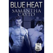 Blue Heat - eBook