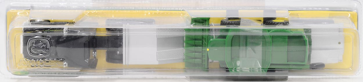 John Deere Farm Semi Item may Vary by YULEE (DONGGUAN) TOY CO. LTD
