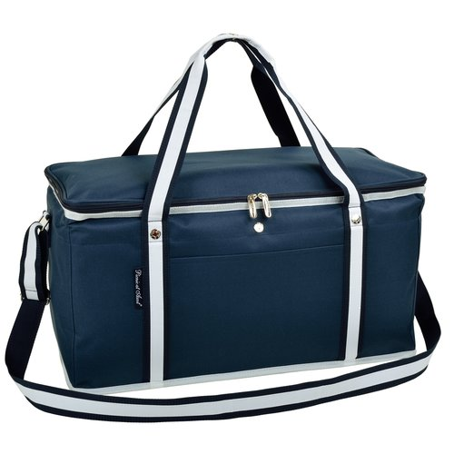 Picnic At Ascot 36 Quart Navy Ultimate Day Cooler