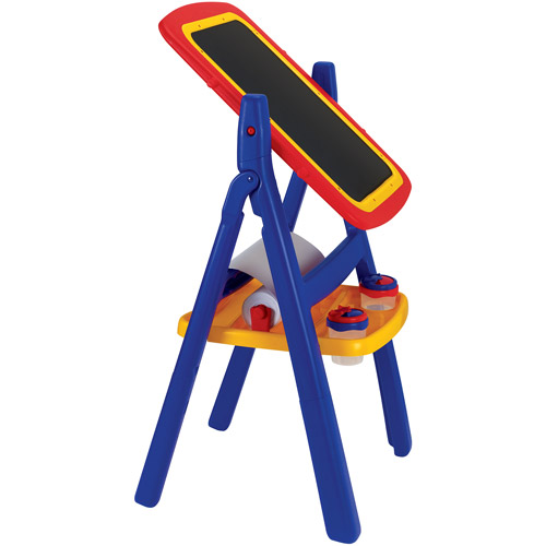 Crayola Qwikflip 2-Sided Easel by Grow'n Up