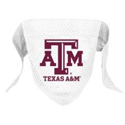DoggieNation 716298012037 Texas A&M Mesh Dog Bandana - Large