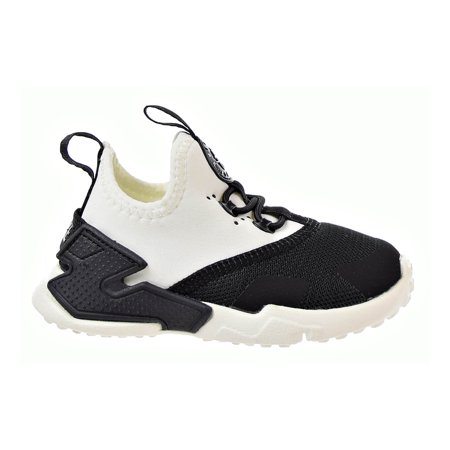 official photos 2c4b0 3b5e2 Nike - Nike Huarache Drift Toddlers  Running Shoes Black Sail White  aa3504-002 - Walmart.com