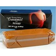 Peter's Caramel Loaf - 5 lb Loaf
