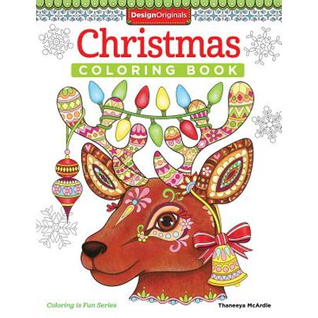Christmas Coloring Book ()