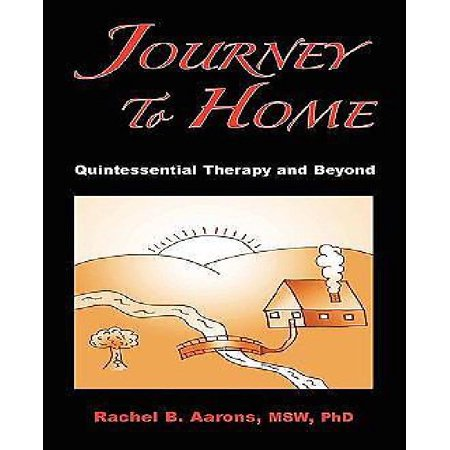 Journey To Home  Quintessential Therapy And Beyond
