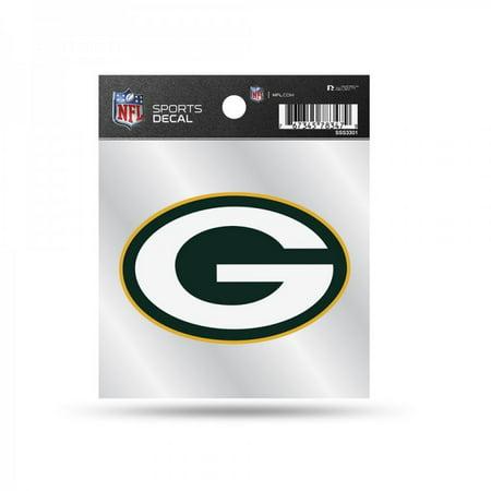 Green Bay Packers Sports Décalque - image 1 de 1