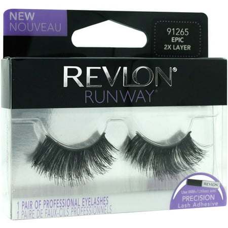 z.Revlon RUNWAY Epic 2X Layer (91265)