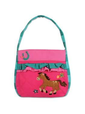Product Image Quilted Purse, Horse db32f60bba