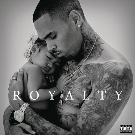 Royalty (explicit) (CD)
