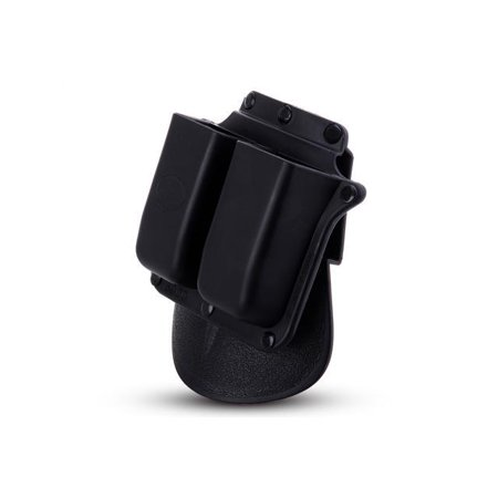 Quick Tactical Right Hand Holster & Magazine Pouch for Glock 17/22/31 Outdoor Hunting ()
