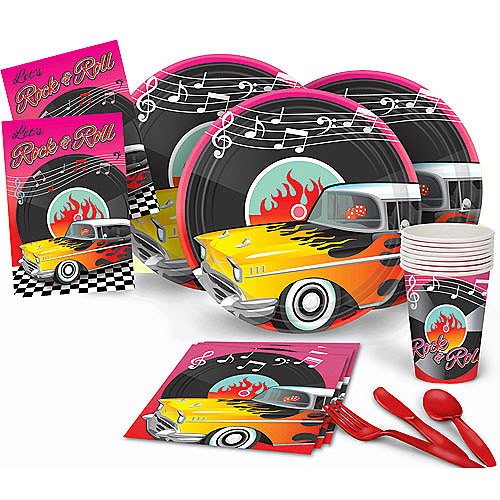 50's Party Pack