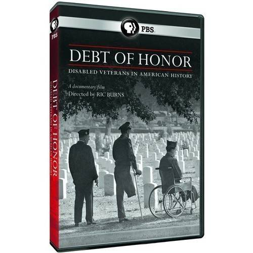 Debt of Honor: Disabled Veterans American History by PBS