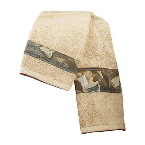 Realtree Bedding Timber Hand Towel