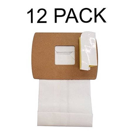 Genuine Xl Buster B Canister Vacuum Bags Pkbb12dw Housekeeper Bag 6 Pack Oreck