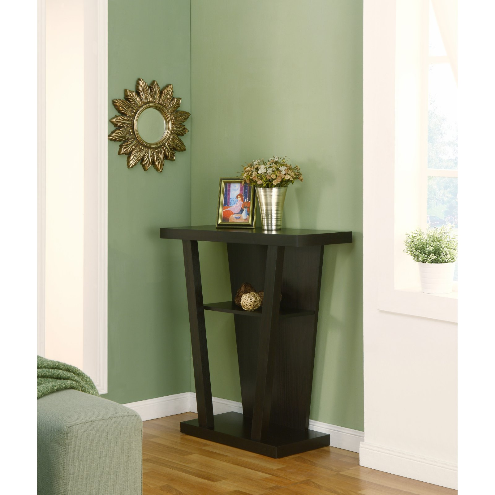 Furniture of America Charli Console Table