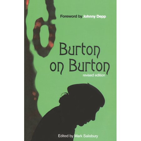 Burton on Burton, 2nd Revised Edition](This Is Halloween Tim Burton)