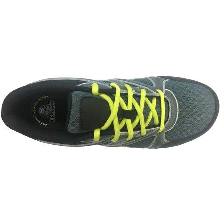 Brahma Men's Truss Steel Safety Toe Hiker Shoe