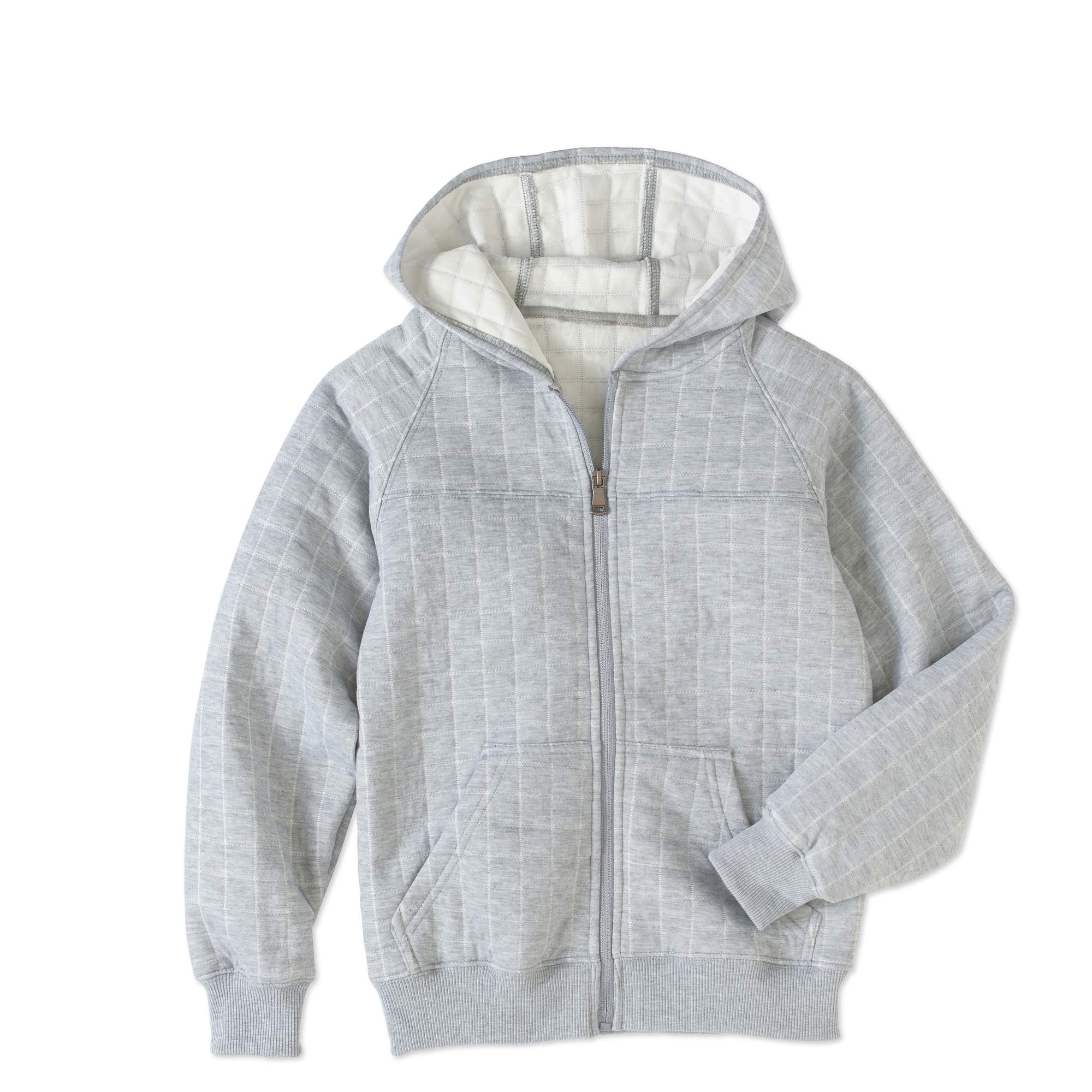 Bocini Boys' Solid Unlined Jacket