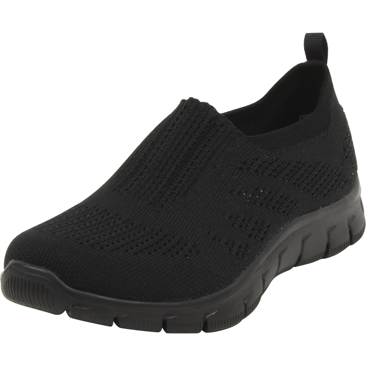2396431c5c92 Skechers - Skechers Empire - Inside Look Black Black Memory Foam Sneakers  Shoes - Walmart.com