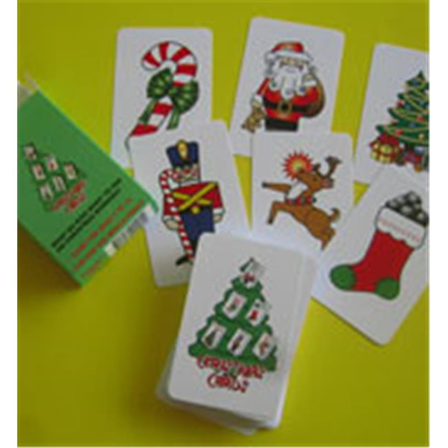 Gontza Games GZA 003 Christmas Cards