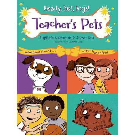 Teachers Pets by