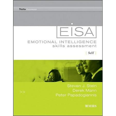 Emotional Intelligence Skills Assessment (Eisa)