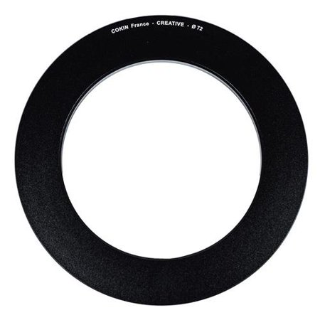 Cokin 72mm Lens Adaptor Ring - Z-Pro Series