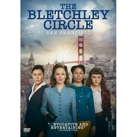 The Bletchley Circle: San Francisco (DVD)