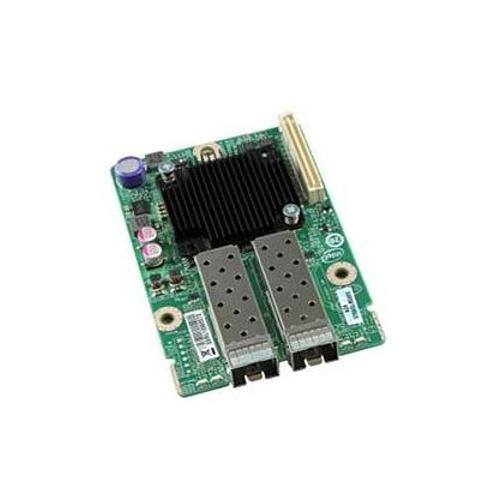 Intel Dual Port Intel 82599EB 10GbE I O Module AXX10GBNIAIOM by Intel