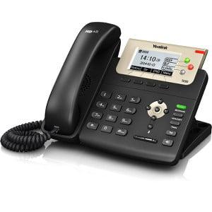 Yealink SIP-T23G Professional Gigabit VoIP Phone