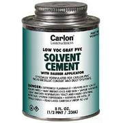 CARLON VC9LV2 QUART PVC CEMENT