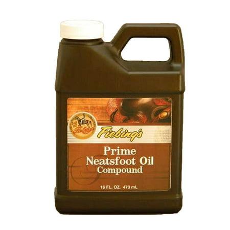 Neatsfoot Oil (Fiebings Neatsfoot Oil)