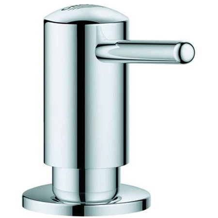 Grohe 40536000 Contemporary Soap Dispenser, Available in Various Colors