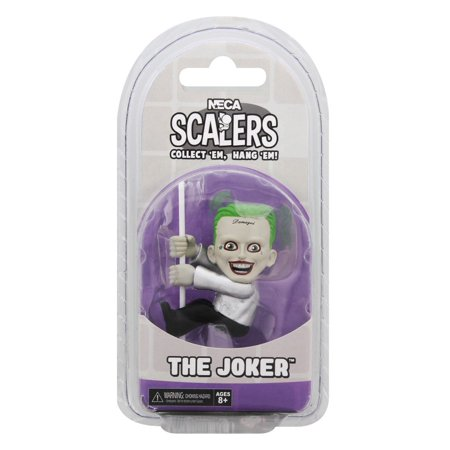 Scalers - Suicide Squad - The Joker 2