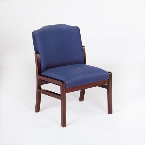 Lesro Madison Guest Chair with Arm Walmart