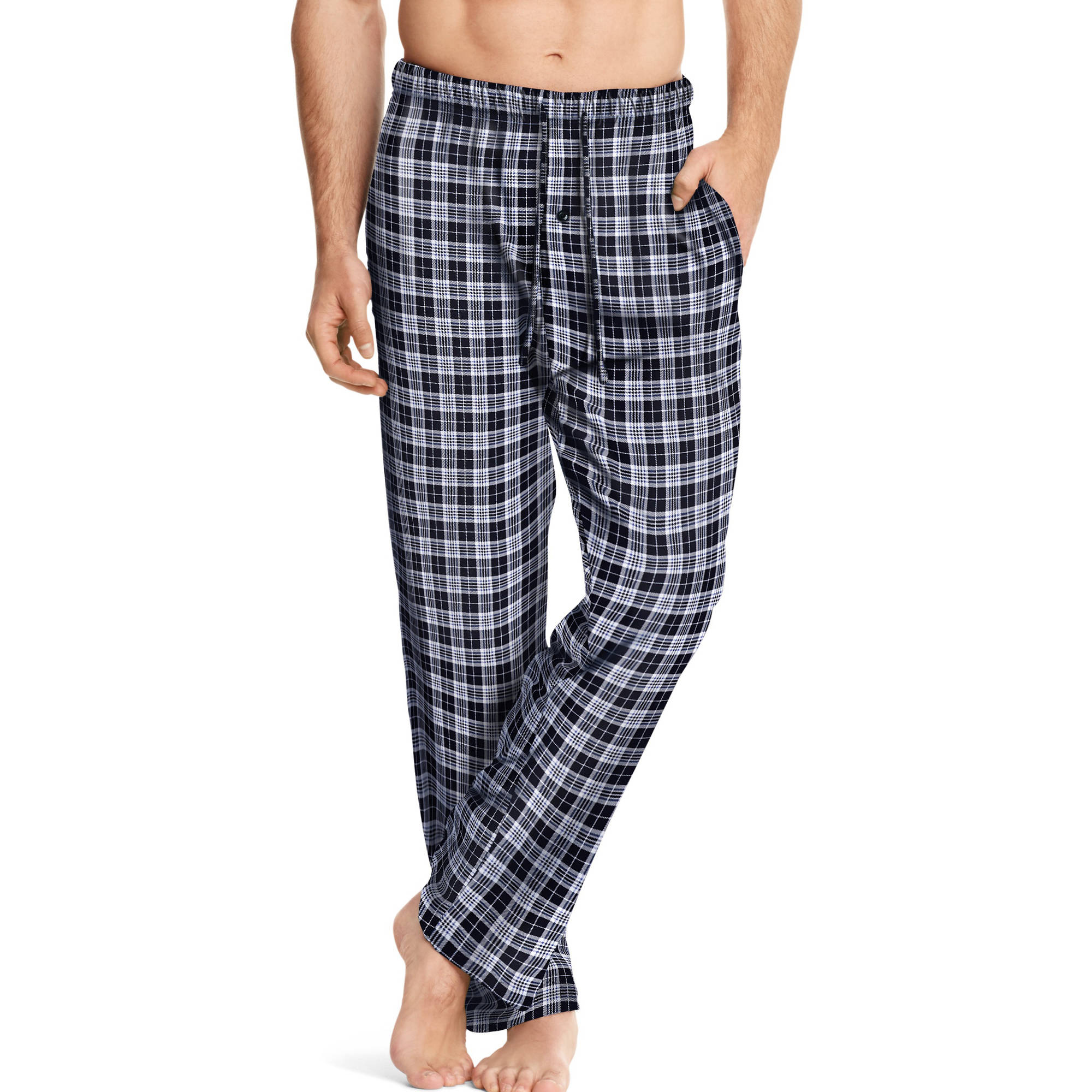 Hanes Men's Printed Sleep Pant