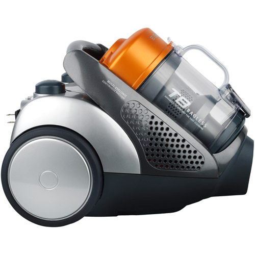 Electrolux Access T8 Bagless Compact Canister Vacuum, EL4071A